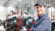 Работа в США: Рабочие на Разборку Автомобилей