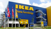 Работа в Швейцарии: Рабочие на Склад IKEA от 3200 евро