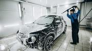 Требуются автомойщики в Германию!